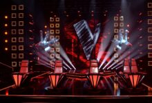 "Photo of Trwają castingi do ""The Voice of Poland"", ""The Voice Senior"" i ""The Voice Kids"""