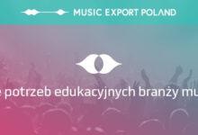 Photo of Weź udział w badaniu potrzeb edukacyjnych branży muzycznej