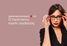 Photo of Inspirujące spotkania: Jola Krukowska